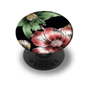 PopSockets Richmond & Finch x PopSockets Mobilhållare - Flower Show