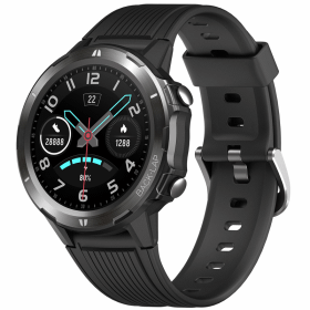 Denver Denver Smartwatch SW-350 Bluetooth - Svart