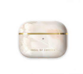 iDeal of Sweden iDeal Fodral för Apple AirPods Pro - Rose Pearl Marble