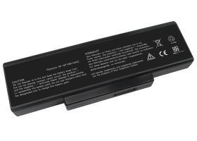 Batteri Asus A9 Series, 6600mAh