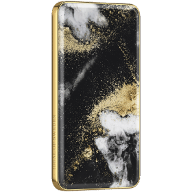 iDeal of Sweden iDeal Fashion Power Bank 5000 mAh, 2.1A - Black Galaxy