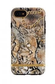 Richmond Richmond & Finch Skal för iPhone 6-6S-7-8 - Chained Reptile