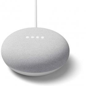 GOOGLE Google Nest Mini - Grå