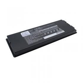 Batteri A1185 mfl till Apple, 10.8V, 5000mAh