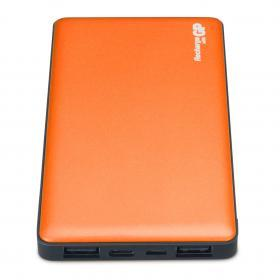 GP Batteries GP Powerbank Voyage 2.0, 10000mAh - Orange