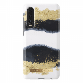 iDeal of Sweden iDeal Fashion Case för Huawei P30 - Gleaming Licorice