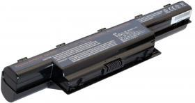 Acer AS10D Batteri 4400mAh