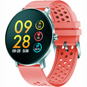Denver Denver SW-171 Smartwatch - Rose