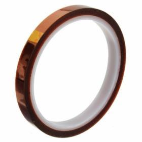 Kapton värme isoleringstejp 6 mm