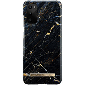 iDeal of Sweden iDeal Fashion Case för Samsung Galaxy S20 - Port Laurent Marble