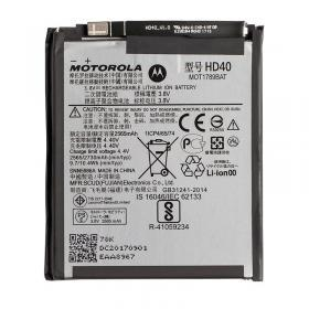 Motorola Motorola Moto Z2 Force Batteri - Original