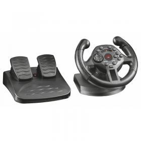 Trust Trust GXT 570 Compact Racing Wheel för PC/PS3