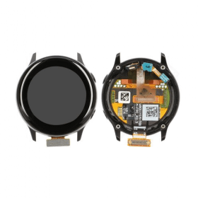 Samsung Samsung Galaxy Watch Active Skärm med LCD Display - Svart
