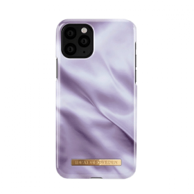 iDeal of Sweden iDeal Fashion Skal för iPhone 11 Pro - Lavender Satin