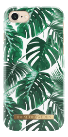 iDeal of Sweden iDeal Fashion Case till iPhone 6/6S/7/8 - Monstera Jungle