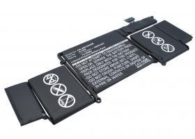 "Batteri till MacBook Pro 13"" Retina 2015 A1582"