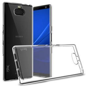 IMAK UX-5 Skal till Sony Xperia 10 Plus - Transparent