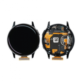 Samsung Samsung Galaxy Watch Active2 LTE 40mm Skärm med LCD Display - Svart