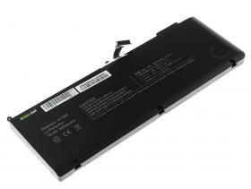Green Cell Batteri till Macbook Pro 15 A1286 2011-2012, 10.95V 5200mAh - Teknikdelar.se