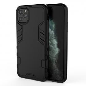 Taltech Shockproof Skal för iPhone 11 Pro - Svart