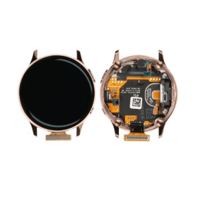 Samsung Samsung Galaxy Watch Active2 LTE 40mm Skärm med LCD Display - Guld