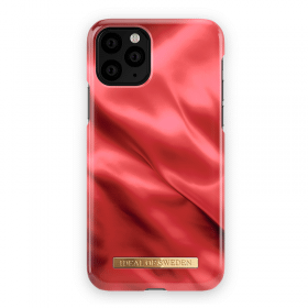 iDeal of Sweden iDeal Fashion Skal för iPhone 11 Pro - Scarlet Satin