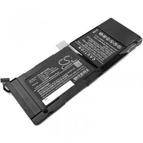 Batteri 020-7149-A mfl till Apple, 10.95V, 6300mAh