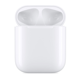 Apple Apple AirPods (2nd gen) Laddfodral - Vit