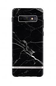 Richmond Richmond & Finch Skal för Samsung Galaxy S10 Plus - Black Marble