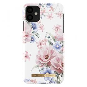 iDeal of Sweden iDeal Fashion Skal för iPhone 12 Mini - Floral Romance