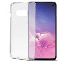 Celly Celly Gelskin Skal till Samsung Galaxy S20 Ultra - Transparent