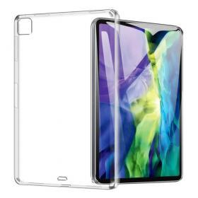"Taltech TPU Skal för iPad Pro 11"" 2018/2020/iPad Air 4 2020 - Transparent"