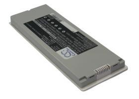 "Batteri MacBook 13"" 2006-2009 A1185 - Vit - Teknikdelar.se"