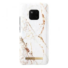 iDeal of Sweden iDeal Fashion Case för Huawei Mate 20 Pro - Carrara Gold