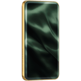 iDeal of Sweden iDeal Fashion Power Bank 5000 mAh, 2.1A - Emerald Satin