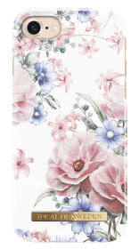 iDeal Fashion Case till iPhone 6/6S/7/8 - Floral Romance
