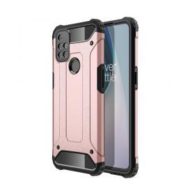 Taltech Armor Guard OnePlus Nord N10 5G skal - Rosé
