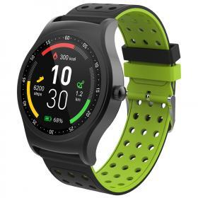 Denver Denver Smartwatch HR Bluetooth