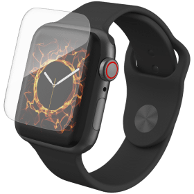 Zagg ZAGG InvisibleShield HD Dry för Apple Watch 40mm