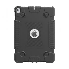 OEM Heavy Duty Silikonskal för iPad 9.7 2017/2018 / Air/Air 2