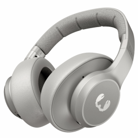 Fresh 'n Rebel Fresh N Rebel Clam ANC Trådlösa Over-Ear Hörlurar - Ice Grey