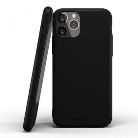 Nudient Nudient Thin Skal för iPhone 11 Pro - Stealth Black