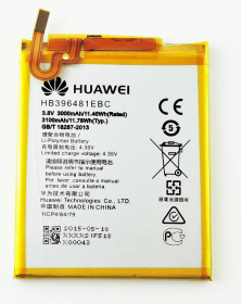 huawei Huawei Honor 5X/Y6II batteri - Original