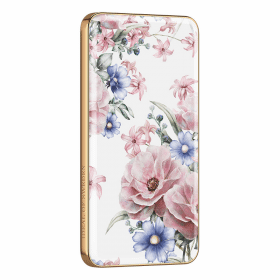 iDeal of Sweden iDeal Fashion Power Bank 5000 mAh, 2.1A - Floral Romance