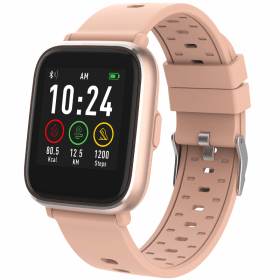 Denver Denver SW-161 Smartwatch - Rose