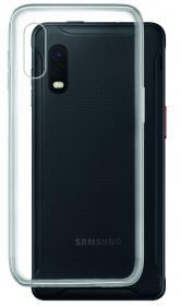 Champion Slim Cover Skal för Samsung Galaxy XCover Pro - Transparent - CHSLC149