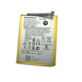 Motorola Motorola Moto G7 Power Batteri 5000 mAh - Original