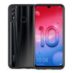 OEM Anti-Shock Hybrid Skal till Huawei P Smart (2019) / Honor 10 Lite - Svart
