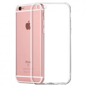 SiGN SiGN Ultra Slim Case för iPhone 7 & 8/SE 2 - Transparent