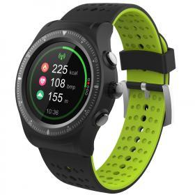 Denver Denver Smartwatch GPS, HR, Bluetooth